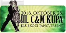 III. C&M Kupa