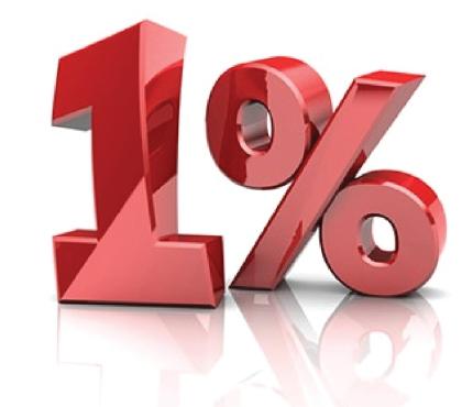 Köszönjük adójuk 1%-át!
